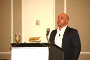 2015 annual talk